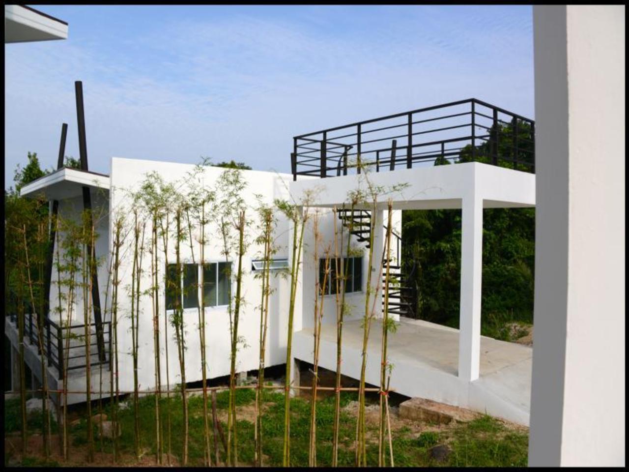 วิลลาจังเกิ้ล ลีฟวิ่ง บาย ดีไซน์ สแควร์ (Villa Jungle Livin by Design Square )