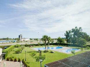 Best guest rating in Castelldefels ➦ Apartments Centric takes PayPal