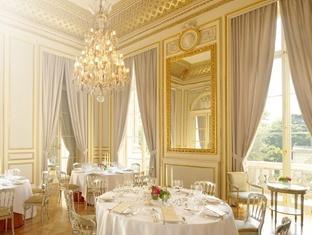 De Crillon Hotel Paris - Meeting Room