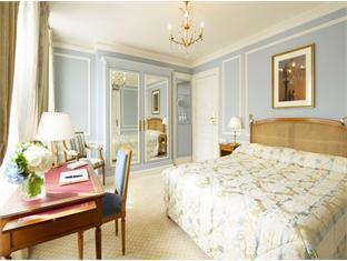 De Crillon Hotel Paris - Superior room