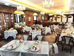 De Crillon Hotel Paris - Restaurant