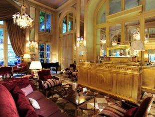 De Crillon Hotel Paris - Interior