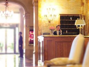 De Crillon Hotel Paris - Reception