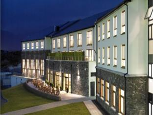 Tralee Central Hotel Tralee - Exterior