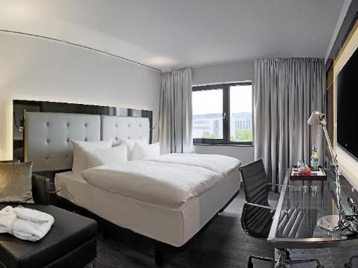 Innside by Melia Wolfsburg PayPal Hotel Wolfsburg
