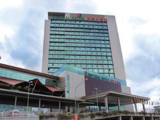 Imperial Hotel - Kuching