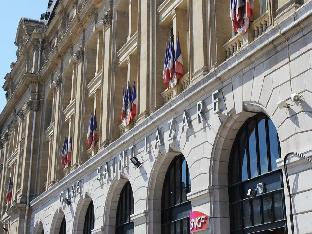 Best Western Premier Le Swann 4 star PayPal hotel in Paris