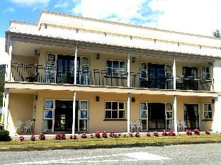 Lantern Court Motel PayPal Hotel Reefton