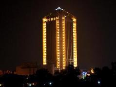 Oriental Deluxe Hotel Zhejiang, Hangzhou