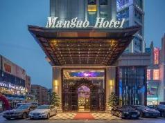 Guangzhou Manguo Hotel, Guangzhou
