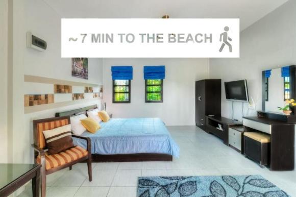 Aquatoria Villa - close to beach, restaurants, supermarket - 95908150