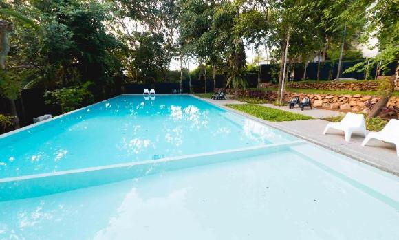 Luxury 3BR Villa Near Fishermans Village Koh Samui - 83784608