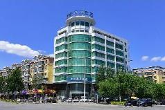 Home Inn Hotel Shenyang Dongzhan Street, Shenyang