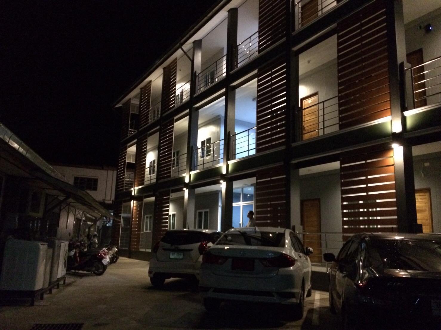 Jasmine Apartment Khonkaen