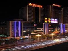 Grand Soluxe Hotel Gansu, Lanzhou