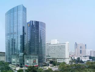 格安チンダオホテル シャングリラ ホテル チンタオ (Shangri-La Hotel Qingdao)
