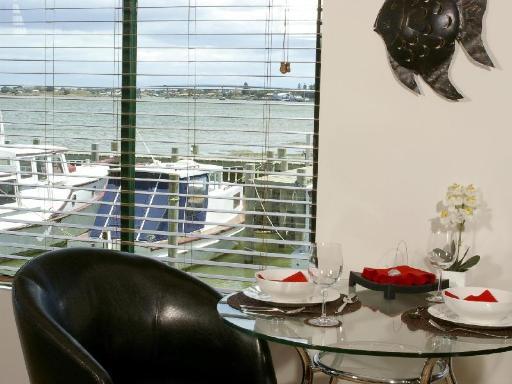 Boat Haven Studios PayPal Hotel Goolwa
