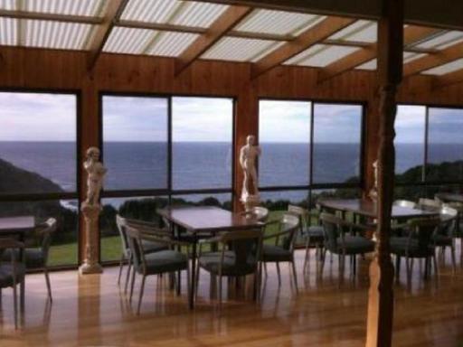 King Island Scenic Retreat King Island takes PayPal