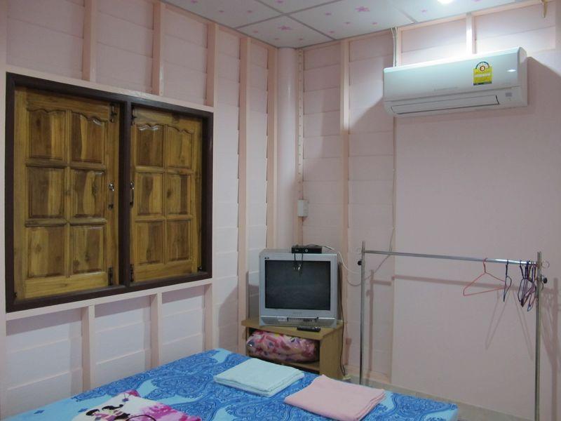 班玛利霍旅馆,บ้านมะลิหอม