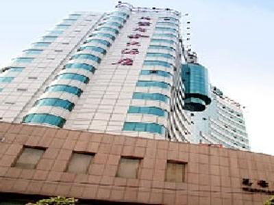 Wenzhou Wanhao Hotel Wenzhou