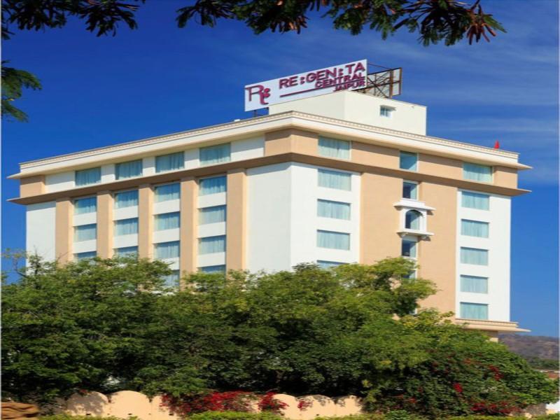 Regenta Central Jaipur Hotel Jaipur, India: Agoda.com