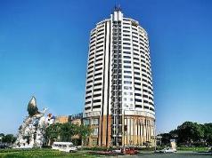 Wuhan Hongyi Hotel, Wuhan
