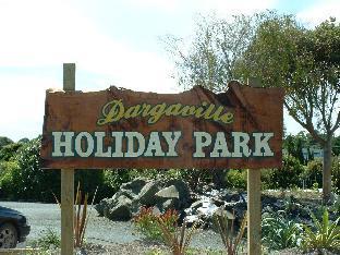 Dargaville Holiday Park - Motel PayPal Hotel Dargaville