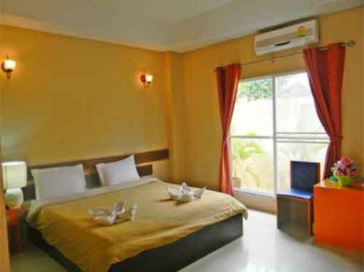All Season Garden Home Resort hotel accepts paypal in Khao Yai
