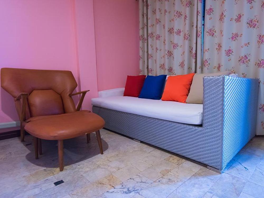 Talay Sai Hotel