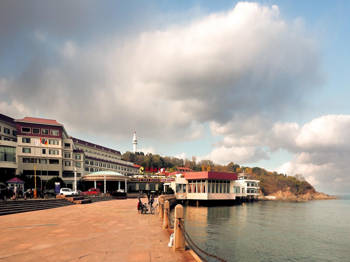 Yantai Golden Gulf Hotel Yantai