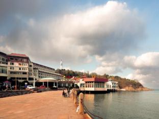 Yantai Golden Gulf Hotel - Yantai
