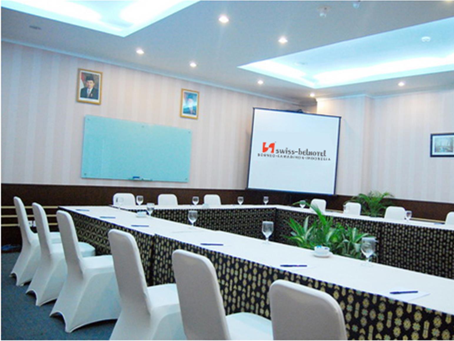 Swiss-Belhotel Borneo Samarinda picture