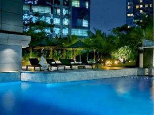 JW Marriott Jakarta Hotel