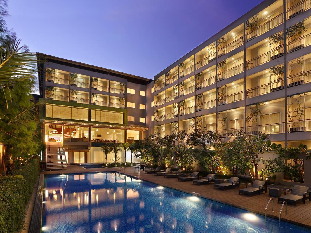 Holiday Inn Express Bali Raya Kuta