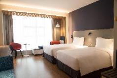 Holiday Inn Express Taian City Center, Taian