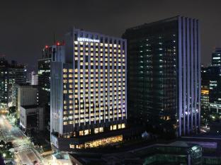 Lotte City Hotel Guro