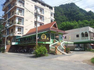 โรงแรมตะวันไท (Tawantai Hotel)