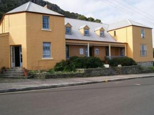 Bayview Guesthouse PayPal Hotel Stanley