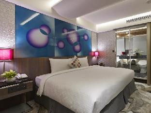 Beauty Hotels Taipei - Hotel Bfun2