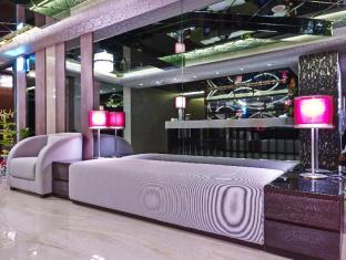 Beauty Hotels Taipei - Hotel Bfun