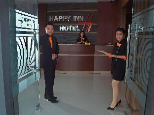 Happy Inn Hotel