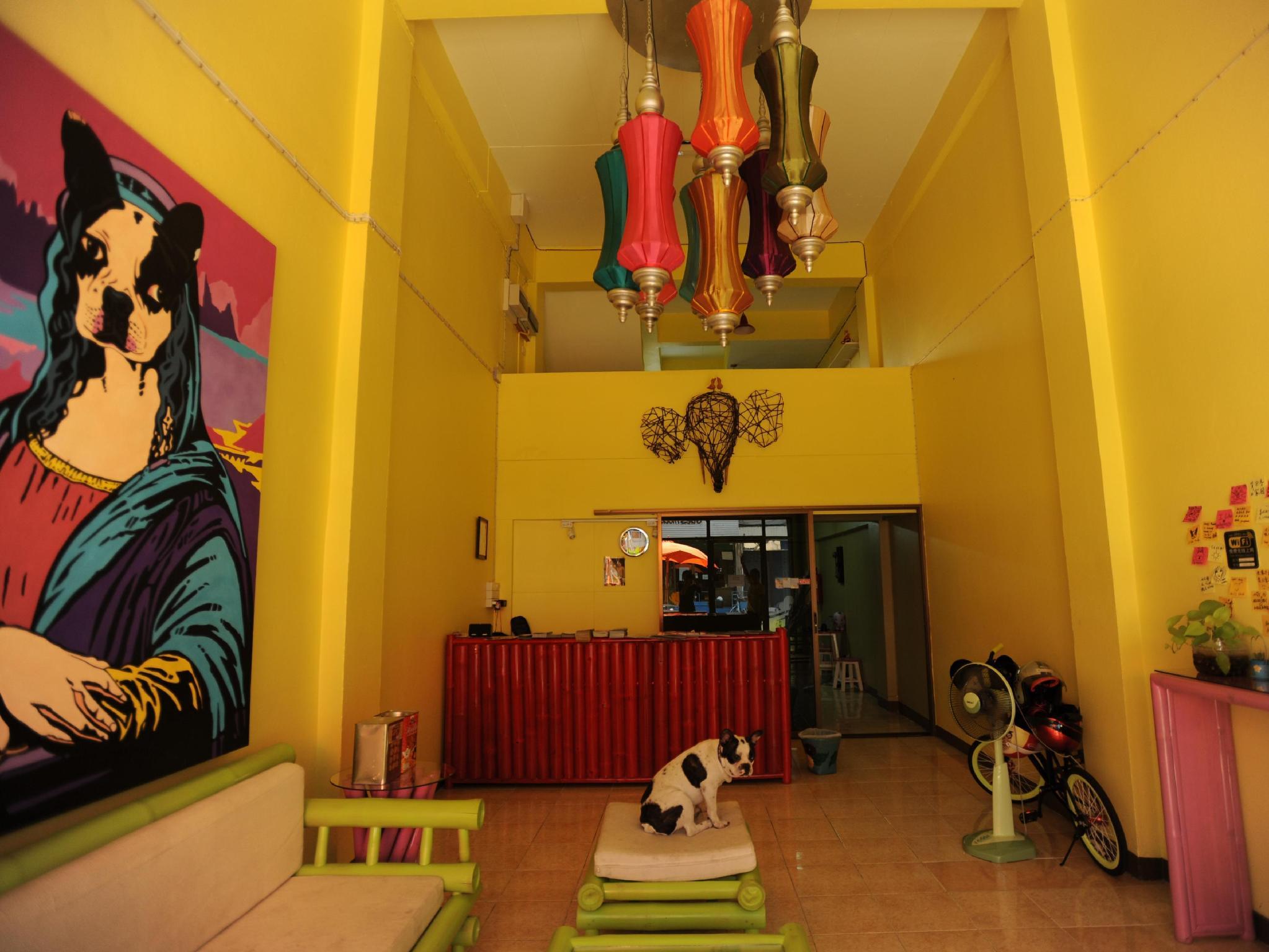 Mueang Mueang Inn,เมืองเมือง อินน์