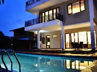 Elok Pool Villa Dago Pakar