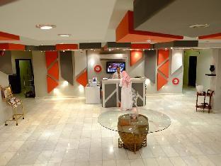 Blue Sands Al Olaya Hotel