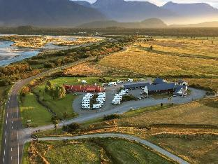 Haast River Top 10 Holiday Park PayPal Hotel Haast