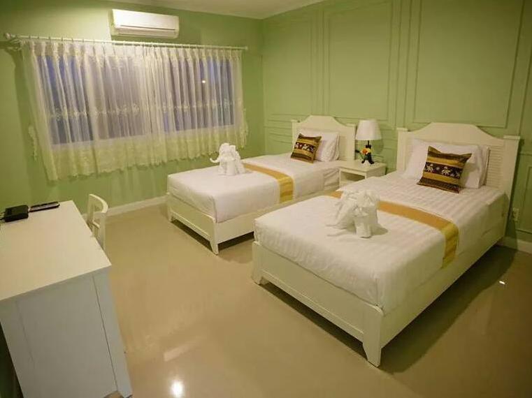 โรงแรมเดอ พีล สุโขทัย