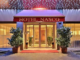 纳斯科酒店