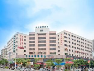 Greentree Inn Zhuhai Hongqi Guangan Road Business Hotel