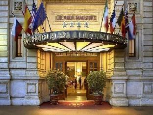 洛坎達馬喬雷廣場大酒店