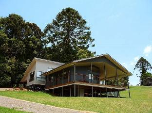 Bunderra Holiday House PayPal Hotel Bunya Mountains